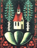 altes Wappen von Waldstatt